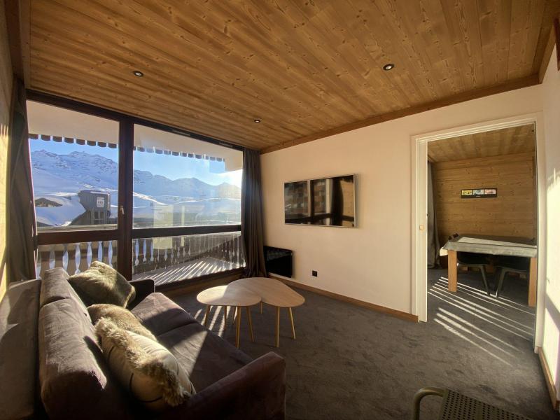 Wynajem na narty Apartament 3 pokojowy z alkową 6 osób (207) - La Résidence le Lac du Lou - Val Thorens