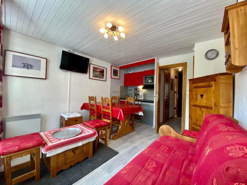 Location au ski Appartement 2 pièces 6 personnes (401) - La Résidence le Schuss - Val Thorens