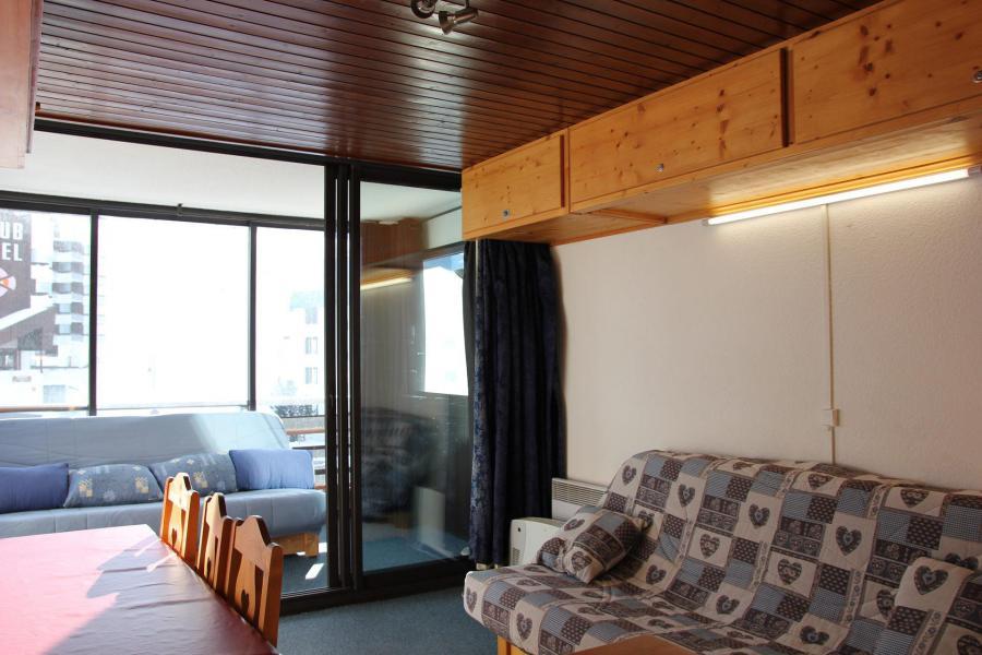 Location au ski Studio cabine 5 personnes (211) - La Résidence le Schuss - Val Thorens