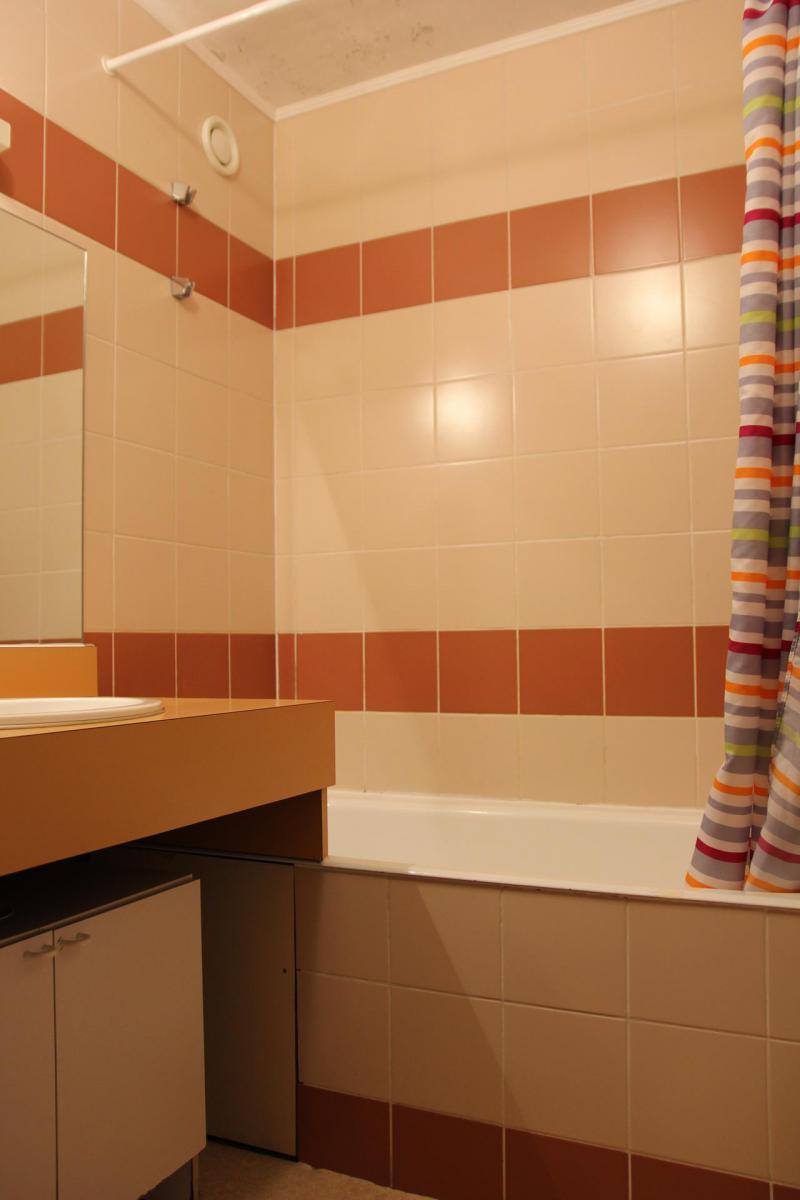 Wynajem na narty Studio kabina 4 osoby (002) - La Résidence le Schuss - Val Thorens - Apartament