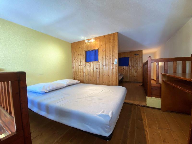Alquiler al esquí Estudio duplex para 4 personas (332) - La Résidence le Silveralp - Val Thorens - Interior
