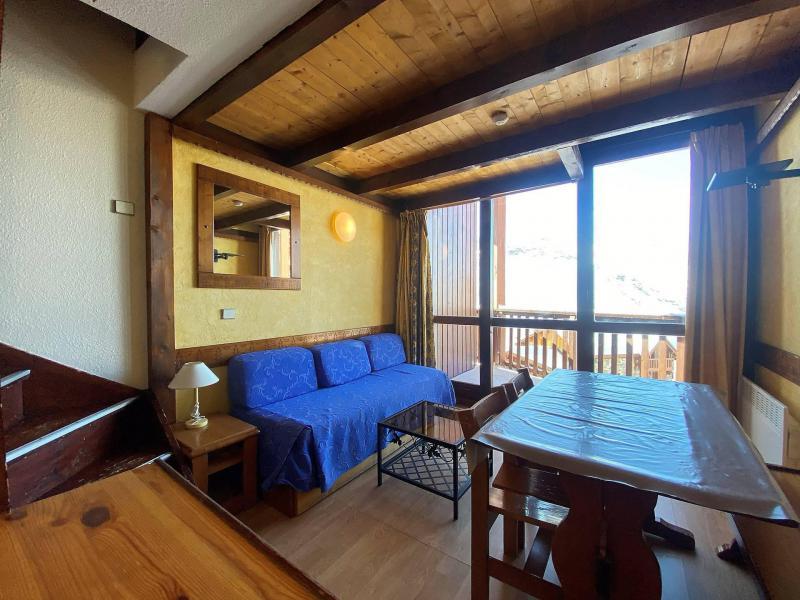Alquiler al esquí Estudio duplex para 4 personas (332) - La Résidence le Silveralp - Val Thorens - Apartamento