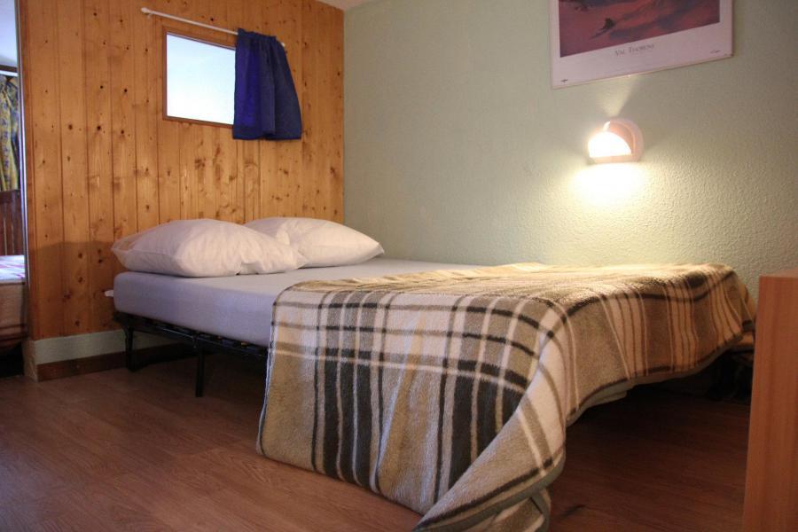 Wynajem na narty Studio dwupoziomowe  4 osoby (332) - La Résidence le Silveralp - Val Thorens - Apartament