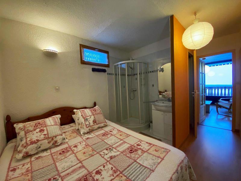 Аренда на лыжном курорте Апартаменты 4 комнат 8 чел. (030) - La Résidence les Eterlous - Val Thorens - Ванна