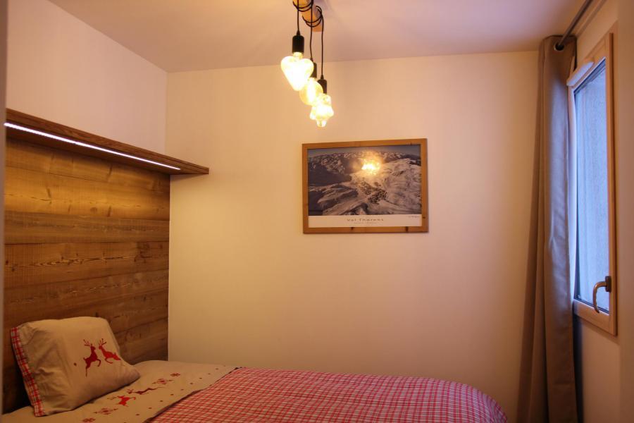 Аренда на лыжном курорте Апартаменты 3 комнат кабин 6 чел. (039) - La Résidence les Eterlous - Val Thorens