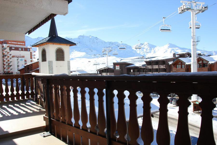 Аренда на лыжном курорте Апартаменты 4 комнат 8 чел. (030) - La Résidence les Eterlous - Val Thorens