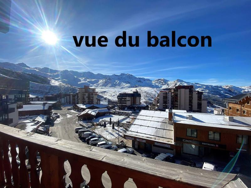 Location 4 personnes val thorens alpes du nord for Piscine val thorens