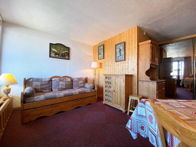 Location au ski Studio 4 personnes (059) - La Résidence les Névés - Val Thorens