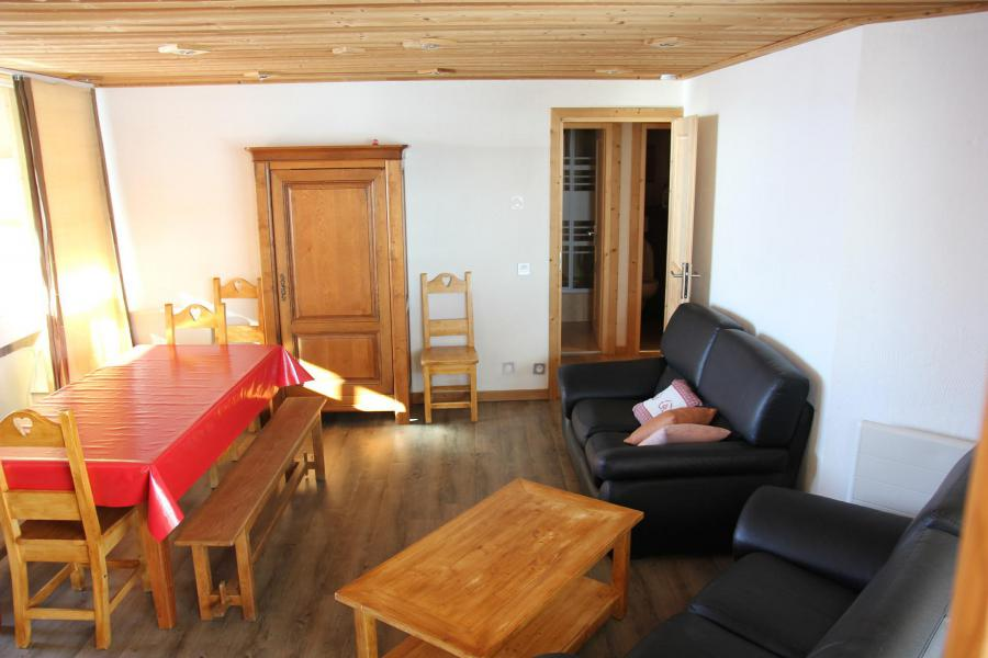 Location au ski Appartement 4 pièces 8 personnes (M9) - La Résidence Sérac - Val Thorens