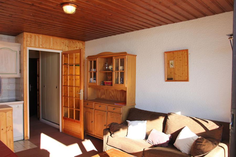 Wynajem na narty Studio kabina 4 osoby (T6) - La Résidence Sérac - Val Thorens