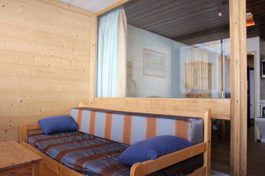Location au ski Studio coin montagne 4 personnes (Z8) - La Résidence Sérac - Val Thorens