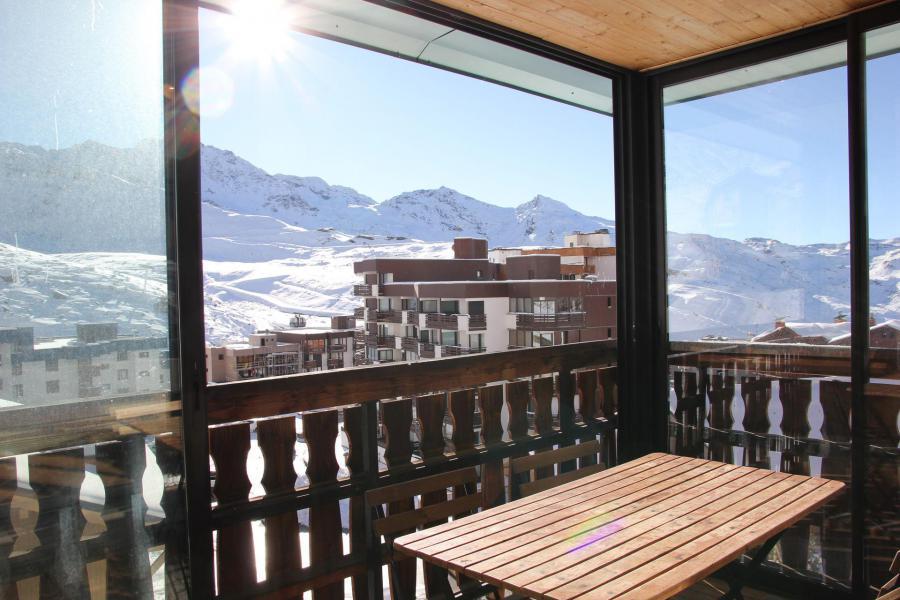 Location au ski Studio 6 personnes (4) - La Résidence Sérac - Val Thorens