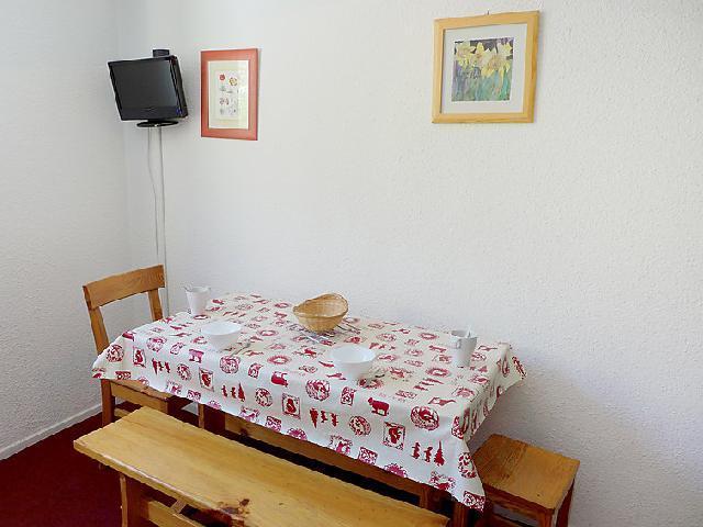 Location au ski Appartement 1 pièces 2 personnes (10) - La Roche Blanche - Val Thorens - Appartement