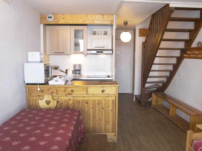 Location au ski Appartement 2 pièces 6 personnes (11) - La Roche Blanche - Val Thorens - Appartement