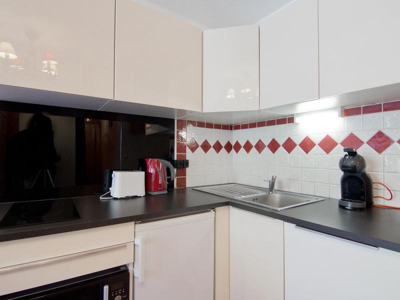 Location au ski Appartement 2 pièces 4 personnes (19) - La Vanoise - Val Thorens - Appartement