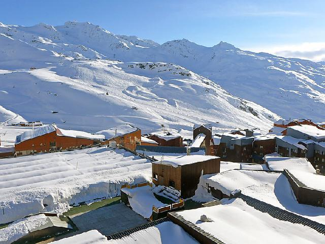 Location Appartement Val Thorens  Personnes