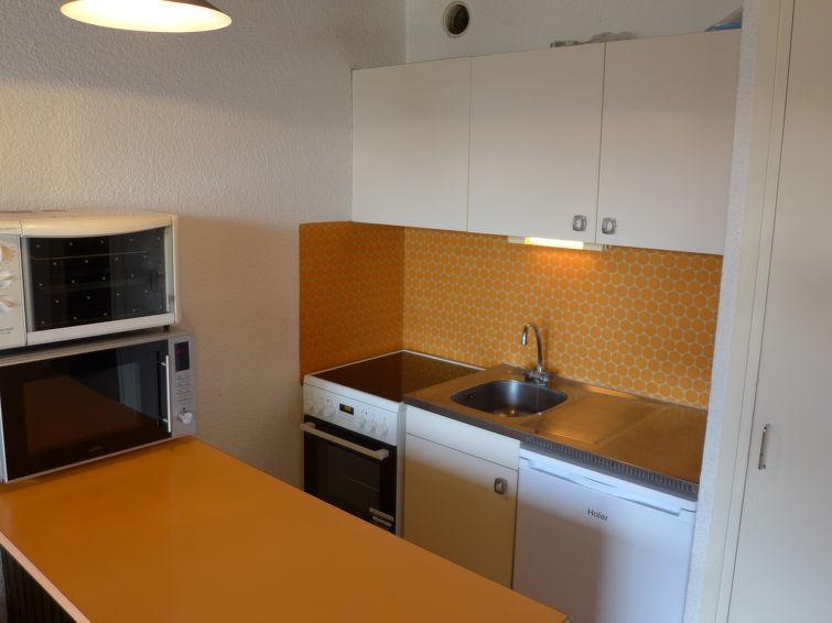 Location au ski Appartement 1 pièces 4 personnes (1) - Le Lac Blanc - Val Thorens - Appartement