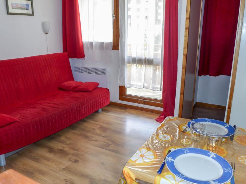 Location au ski Appartement 1 pièces 4 personnes (1) - Le Zénith - Val Thorens - Appartement