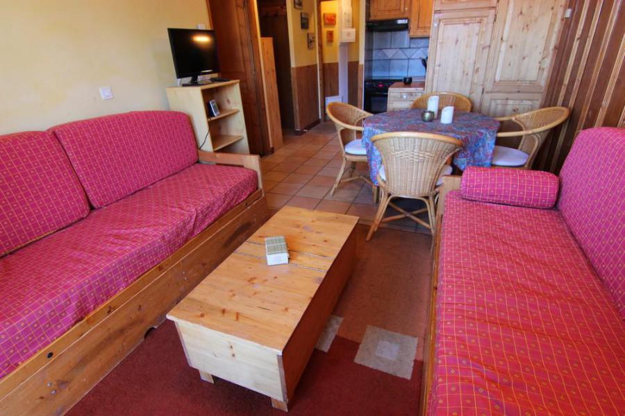 Location au ski Appartement 2 pièces 5 personnes (621) - Les Chalets des Balcons - Val Thorens