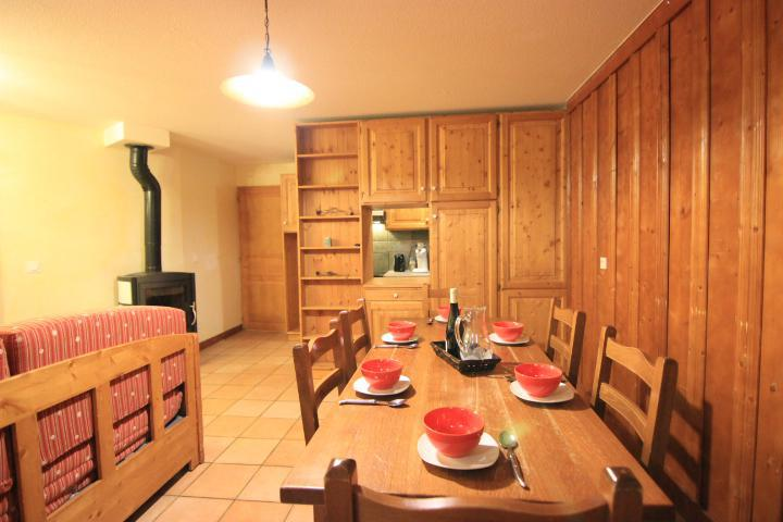 Skiverleih 4-Zimmer-Appartment für 6 Personen (625) - Les Chalets des Balcons - Val Thorens