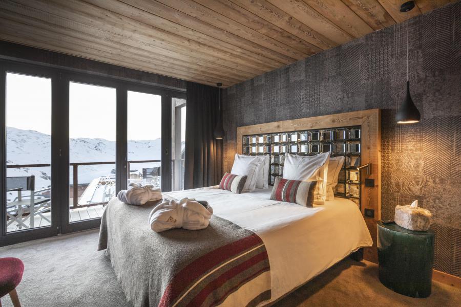 Skiverleih 6 Zimmer Chalet für 10 Personen (ORLOV) - Les Chalets du Koh-I-Nor - Val Thorens - Appartement