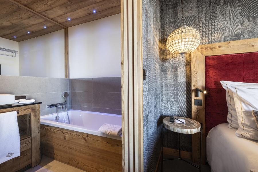Skiverleih Chalet 6 Zimmer Kabine 12 Personen (GOLDEN JUBILEE) - Les Chalets du Koh-I-Nor - Val Thorens - Appartement