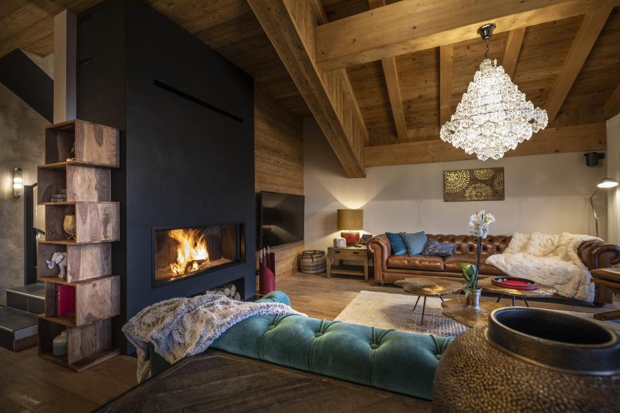 Alquiler al esquí Chalet 7 piezas para 12 personas (CULLINAN) - Les Chalets du Koh-I-Nor - Val Thorens - Apartamento