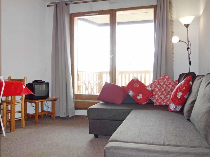 Location au ski Appartement 1 pièces 2 personnes (3) - Les Cîmes de Caron - Val Thorens - Appartement