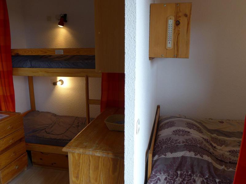 Location au ski Appartement 1 pièces 4 personnes (20) - Les Cîmes de Caron - Val Thorens - Appartement