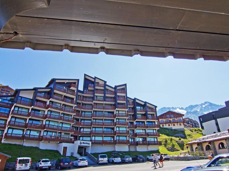 Location au ski Appartement 1 pièces 4 personnes (1) - Les Eterlous - Val Thorens
