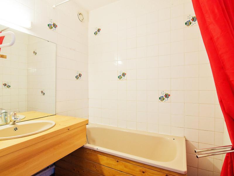Location au ski Appartement 1 pièces 4 personnes (1) - Les Eterlous - Val Thorens - Appartement