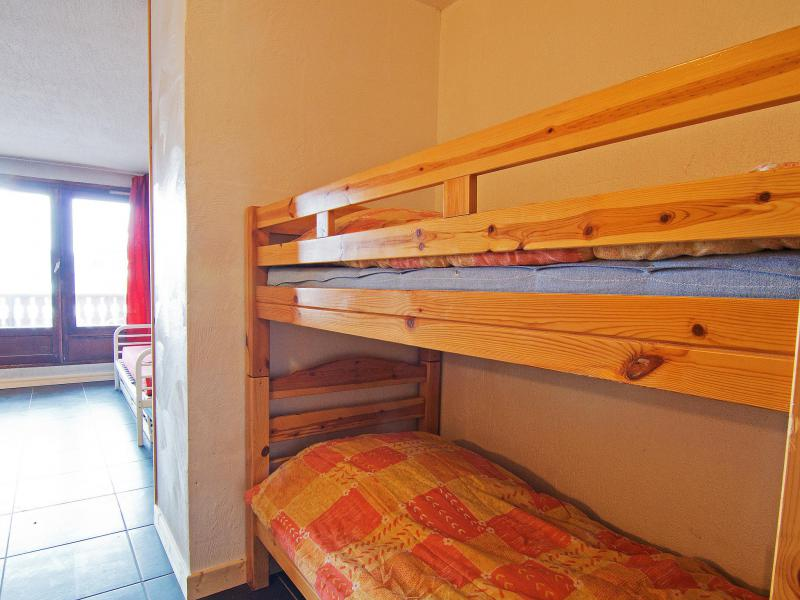 Rent in ski resort 1 room apartment 4 people (1) - Les Glaciers - Val Thorens - Apartment