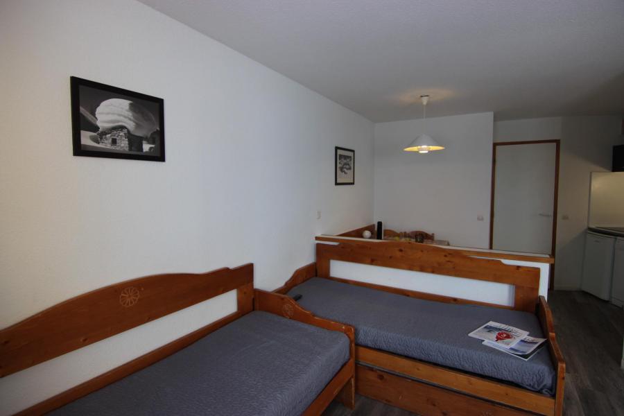 Location au ski Appartement 2 pièces 4 personnes (4E) - Les Temples du Soleil Nazca - Val Thorens