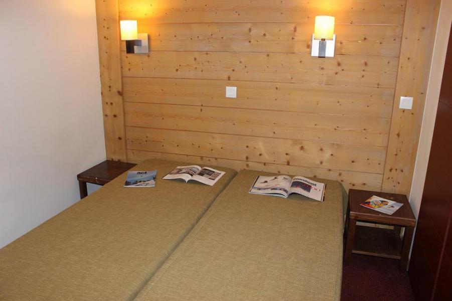 Location au ski Appartement 3 pièces 6 personnes (310) - Les Temples du Soleil Tikal - Val Thorens