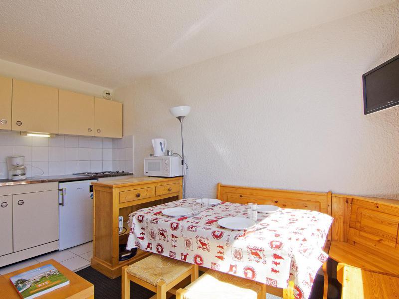 Location au ski Appartement 1 pièces 4 personnes (1) - Les Trois Vallées - Val Thorens - Appartement