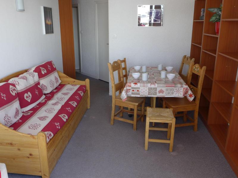 Location au ski Appartement 1 pièces 4 personnes (4) - Les Trois Vallées - Val Thorens - Appartement