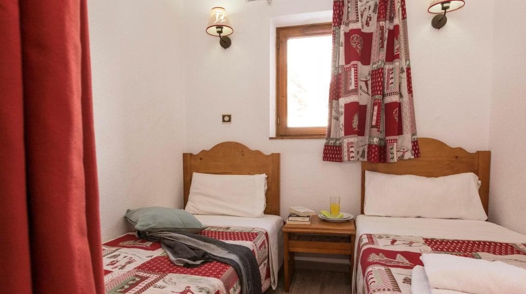 Location au ski Résidence Altineige - Val Thorens - Chambre