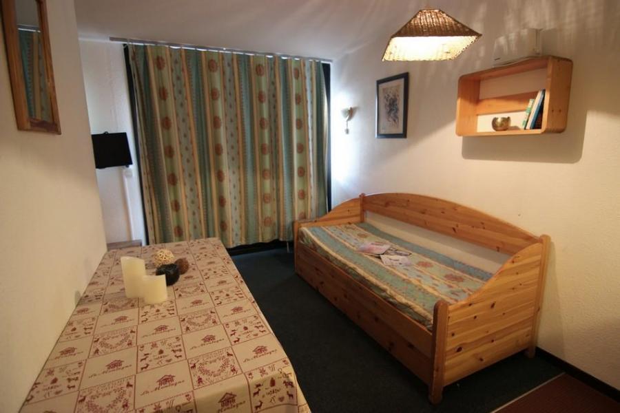 Location au ski Appartement 2 pièces cabine 4 personnes (402) - Résidence Arcelle - Val Thorens - Salle de bains