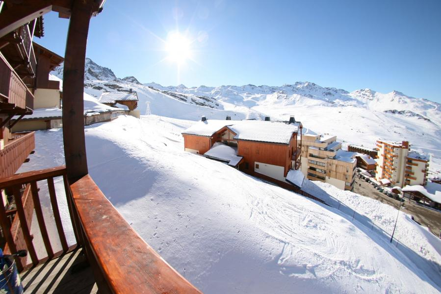 Location appartement 3 pi ces 4 personnes b timent for Piscine val thorens