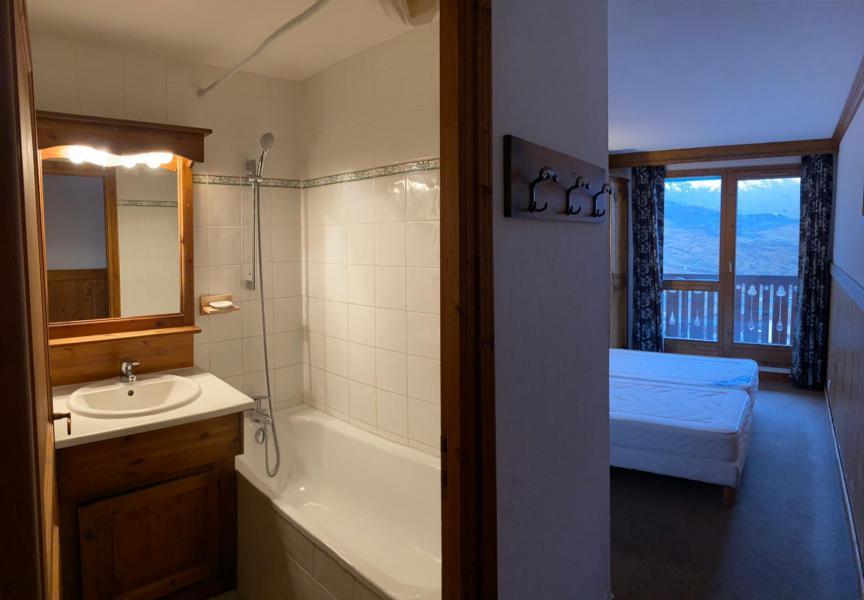 Location au ski Chalet 13 pièces 24 personnes (Bonhomme) - Résidence Chalet des Neiges Hermine - Val Thorens - Chambre