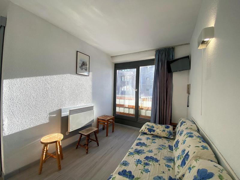 Location au ski Studio cabine 4 personnes (619) - Résidence de l'Altineige - Val Thorens