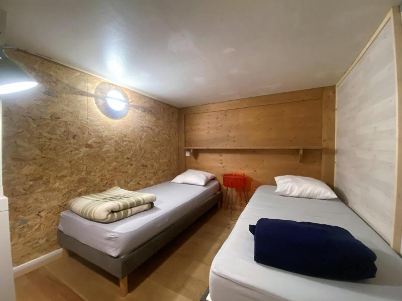 Аренда на лыжном курорте Апартаменты 3 комнат 6 чел. (715) - Résidence de l'Altineige - Val Thorens