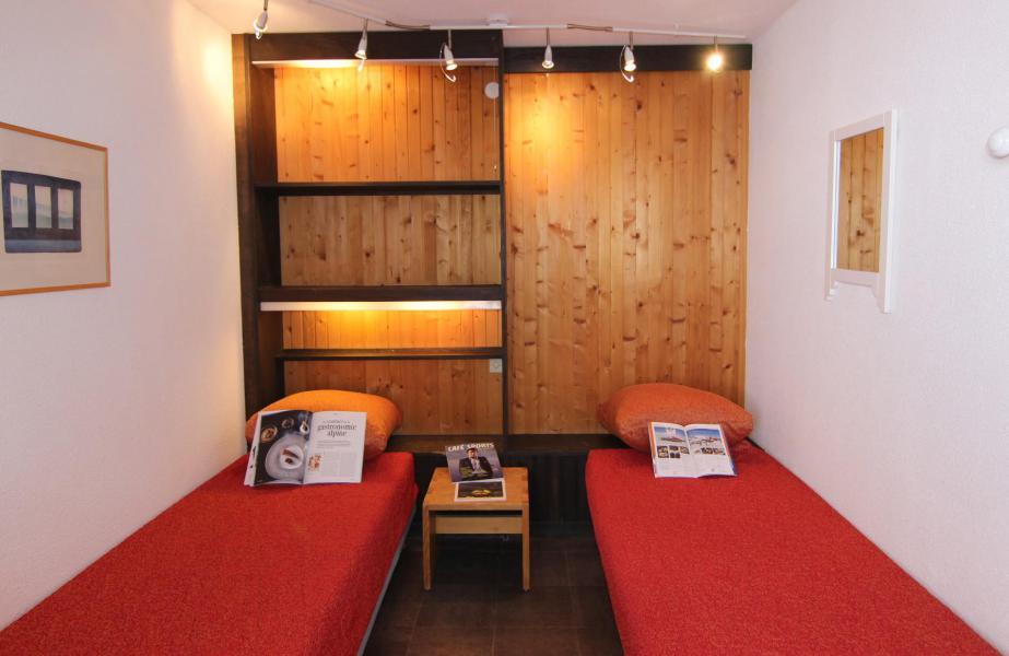 Skiverleih 2-Zimmer-Appartment für 4 Personen (504) - Résidence de l'Olympic - Val Thorens - Schlafzimmer