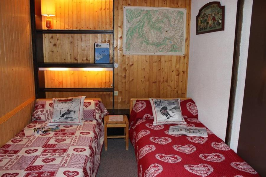 Skiverleih 2-Zimmer-Appartment für 4 Personen (611) - Résidence de l'Olympic - Val Thorens - Appartement