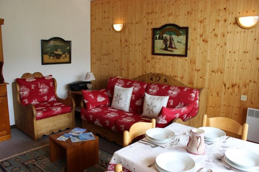 Skiverleih 2-Zimmer-Appartment für 4 Personen (611) - Résidence de l'Olympic - Val Thorens - Internet Zugang