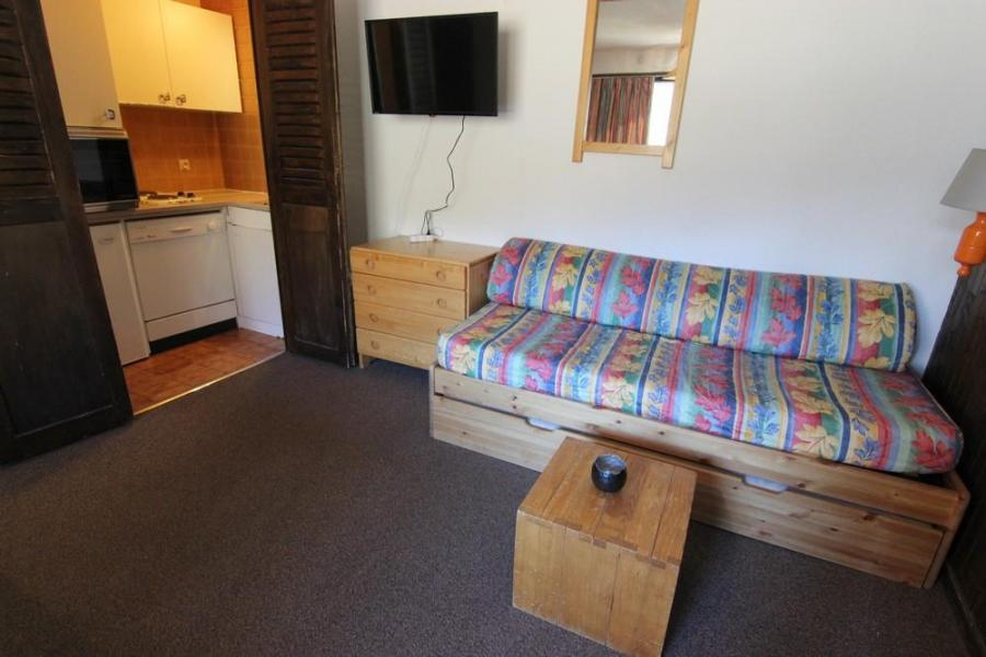 Skiverleih 2-Zimmer-Appartment für 4 Personen (818) - Résidence de l'Olympic - Val Thorens - Appartement
