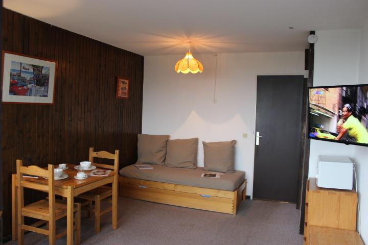 Location au ski Studio 2 personnes (223) - Résidence de l'Olympic - Val Thorens