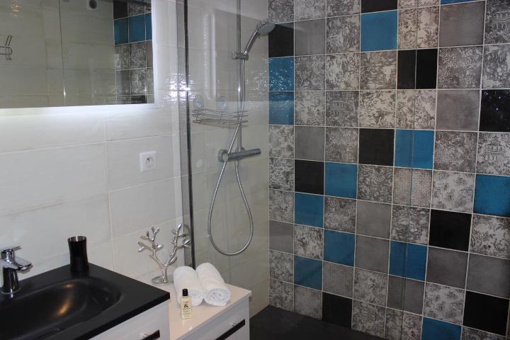 Location au ski Appartement 2 pièces 4 personnes (314) - Résidence de l'Olympic - Val Thorens