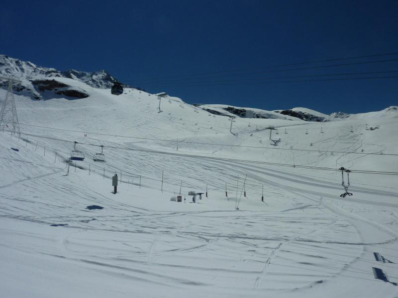 Location au ski Appartement 2 pièces 4 personnes (411) - Résidence de l'Olympic - Val Thorens