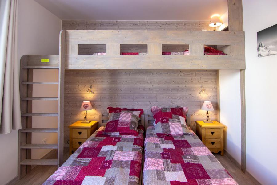 Location au ski Appartement 2 pièces 5 personnes (519) - Résidence de l'Olympic - Val Thorens
